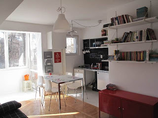studio uber cool in floreasca