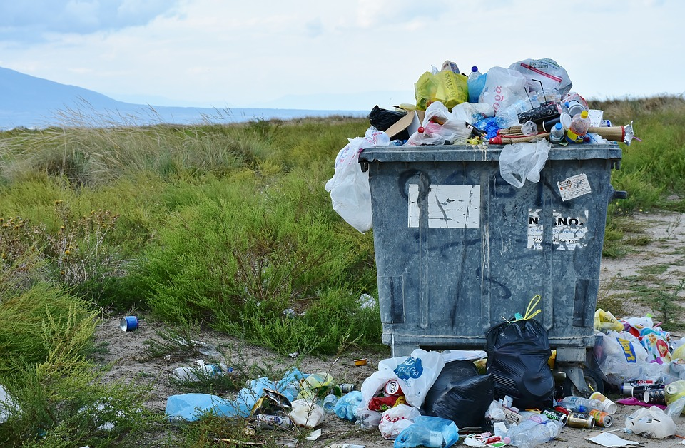 Din 2021 produsele din plastic se interzic la nivel European