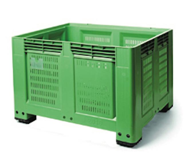 De ce container depozitare plastic marca schoellerallibert?