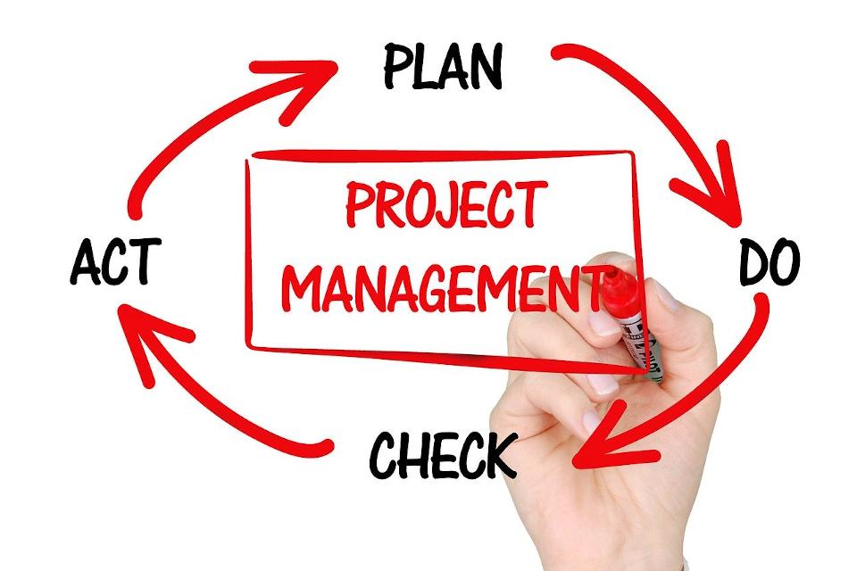 Cum sa deveniti manager proiect